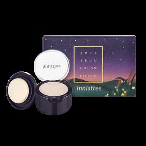 Innisfree [2019 Jeju Color Picker] Multi Highlighter 3.7g