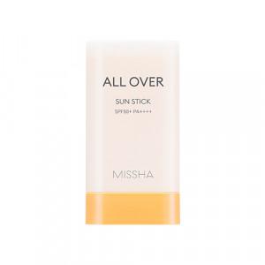 Missha All-around Safe Block All Over Sun Stick 22g SPF50+ PA+++