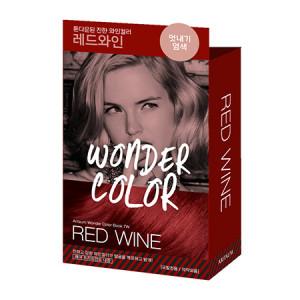 Aritaum Wonder Color Hair Cream