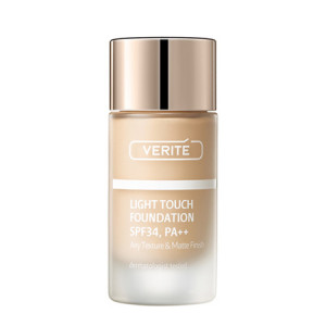 VERITE Light Touch Foundation 30ml