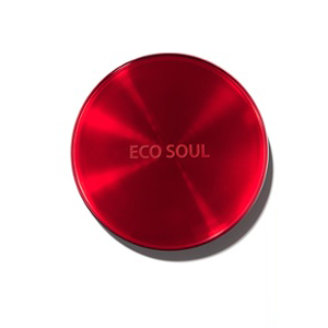 The Saem [2019 LTD] Eco Soul Essence Cushion All Cover 15g