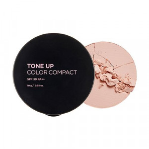 The Face Shop Tone-up Color Compact 10g