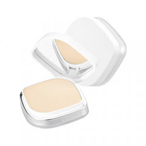 Missha Signature Science Blanc Pact SPF50+/PA+++ 9g