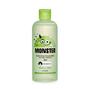 Etude House Monster Micellar Deep Cleansing Water 300ml