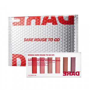 MISSHA Dare Rouge To Go Kit 1.2g*6
