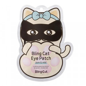 TONYMOLY [Bling Cat] Eye Patch 10g
