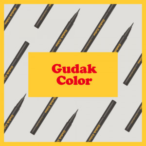 Gudak Color's Flash ink Liner 0.4g