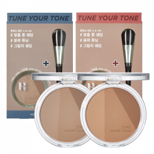 HolikaHolika Limited Tone Tuning Shading 9.5g