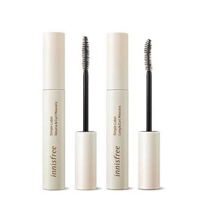 Innisfree Simple Label Mascara 7.5g