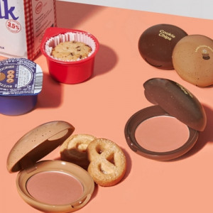 Etude House Lovely Cookie Blusher #Cookie Chips 4g