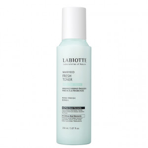 LABIOTTE Marryeco Fresh Toner With Pink Peony 150ml