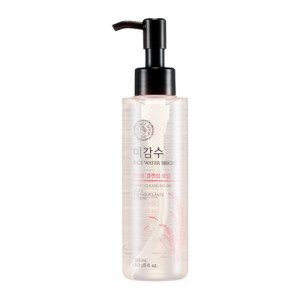 [C] The Face Shop Rice Water Bright Light Cleansing Oil 150ml