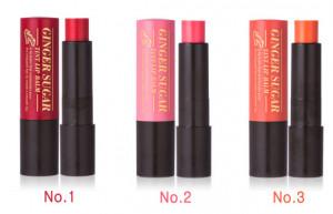 ARITAUM Ginger Sugar Tint Lip Balm 3.7g