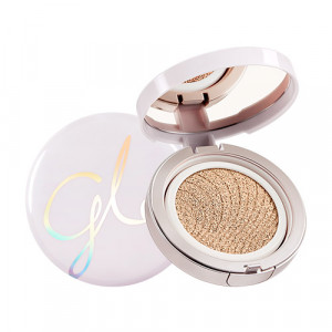 Missha Glow 2 Cover Glow Cushion SPF45 PA ++ 12g