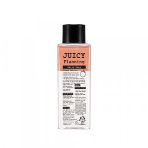 APIEU Juicy Planning Amino Deep Makeup Remover 200ml