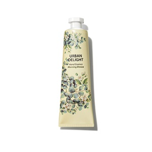 The Saem Urban Delight Hand Essence 50ml
