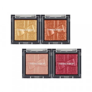 The Face Shop Prism Cube Eye Shadow By Italy 1.8g