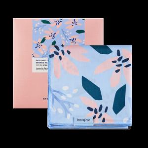 Innisfree Daylight Cherry Blossom Square Hankie 1ea [Online]