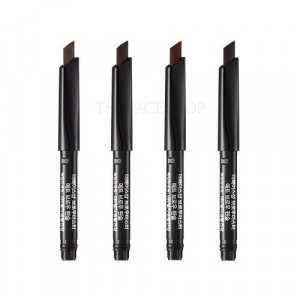 The Face Shop fmgt Brow Master Matte Brow Pencil Refill 0.3g