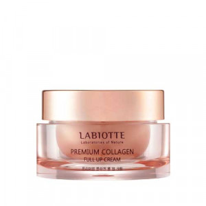 LABIOTTE Premium Collagen Full Up Cream 50ml