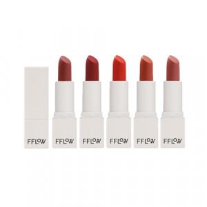 FFLOW Oilsoo Satin Fit Mini Lipstick 1.2g