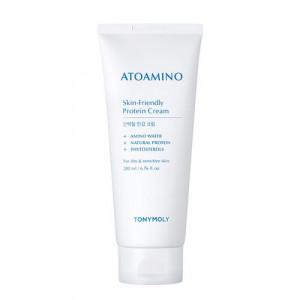 TONYMOLY Ato Amino Skin-Friendly Protein Cream 200ml