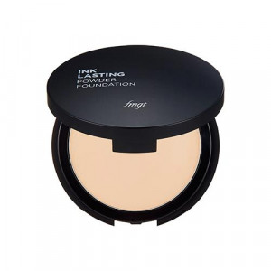 The Face Shop fmgt Ink Lasting Powder Foundation SPF30 PA++ 9g