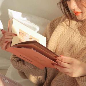 STYLENANDA 3CE Holiday Book #Museday & #Slow Motion