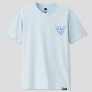 UNIQLO BT21 UT F (Short Sleeve)