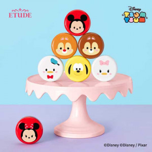 Etude House Tsum Tsum Collection Jellyful Blur Balm SPF30 PA+++ 15g
