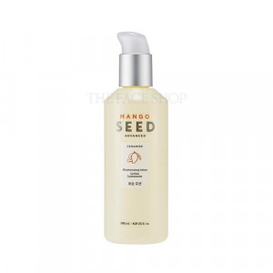 The Face Shop Mango Seed Radiance Lotion 145ml