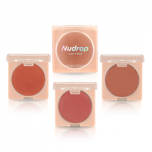 HolikaHolika Holi Nudrop Lumi Cheek (19 S/S COLLECTION) 2.5g