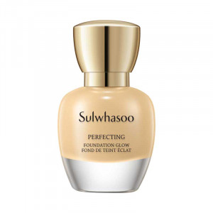 SULWHASOO Perfecting Foundation Glow SPF17/PA+