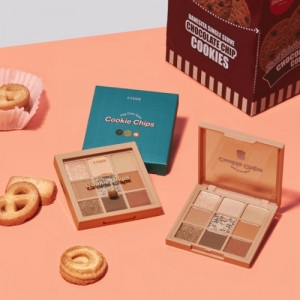 Etude House play Color Eyes #Cookie Chips