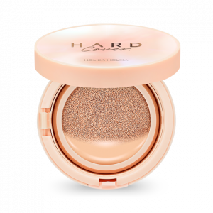 HolikaHolika Hard Cover Perfect Cushion EX SPF50+ PA++++ 14g*2