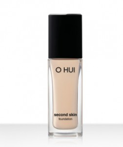 OHUI Second Skin Foundation SPF35/PA++ 35ml