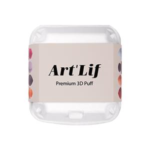 THE SAEM Art'Lif Premium 3D Puff[4p]