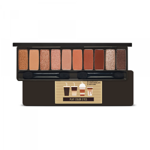Etude House Play Color Eyes Caffeine Holic 0.8g*10ea