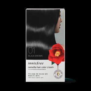 Innisfree Camellia Hair Color Cream