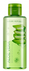 Nature Republic California Aloe Vera Lip & Eye Remover 300ml